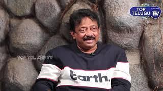 Ram Gopal Varma Interview Part - 1| BS Talk Show | Top Telugu TV