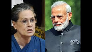 Roll out wage support plan for construction workers: Sonia Gandhi writes to PM