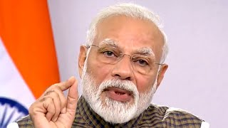 Narendra Modi on India Lockdown: Taking steps to ensure essential supplies
