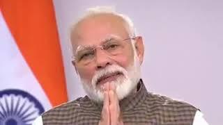 देश के प्रधान मंत्री ने नम आँखों से किया देश को सम्बोधित क्यू करना पड़ा लॉक डाउन