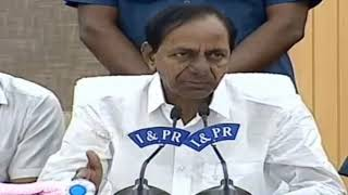 CM KCR Fires on Police Deportment | Outbreak | Lockdown India | Telangana News | Top Telugu TV
