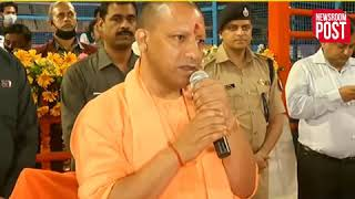 Ram Lalla' idol shifted in Ram Janmabhoomi premises till completion of temple construction