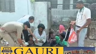 कोरोना: गुजरात से पैदल राजस्थान जाने को मजबूर हुए सैकड़ों मजदूर, 500 रुपये देकर मालिक बोले- घर जाओ