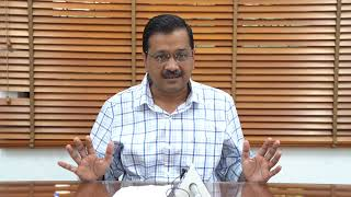 CM Arvind Kejriwal answers your queries regarding Lockdown in Delhi & what is going to come ahead