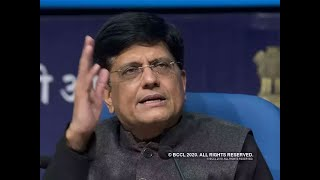 Govt committed to ensuring supply of essential goods: Piyush Goyal