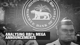 Rates slashed, EMIs paused: RBI's measures enough to counter economic impact of coronavirus? | ET