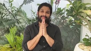 Allu Arjun Dontes RS 1.25 Crore For COVID 19  27 March 2020   News Remind