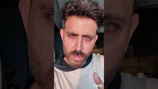 Hrithik Roshan EMOTIONAL Message To All Young Friends Out There