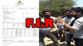 WATCH: FIR Against Revolutionary Goans' Manoj Parab And Three Others