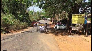 Janta Curfew: Keri On Lock down, Tourist Stranded!