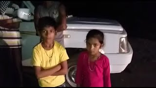 WATCH: Bad situation at Pollem checkpost, K'taka refuses to accept their locals, Hundreds stranded.