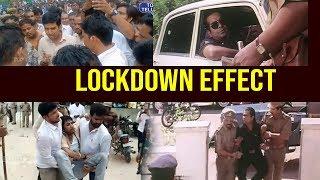 Lockdown Effect: Brahmanandam Nellore Pedda Reddy Comedy Scene Repeat | Top Telugu TV
