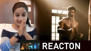 RRR Pre Teasar Reaction | Ram Charan RRR Teaser | SS Rajamouli | Jr NTR | Top Telugu TV