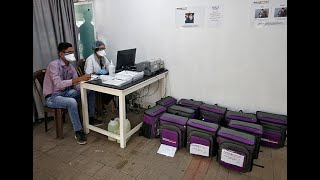 5 lakh additional testing kits have come from US: ICMR