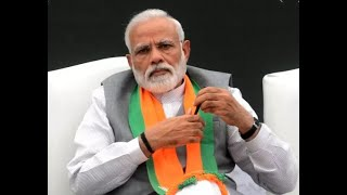 PM Modi dedicates services of doctors, nurses equates them with Charak, Florence Nightingale