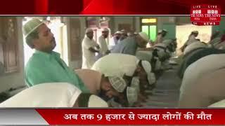 Pakistan ने कट्टरपंथियों के डर से मस्जिद बंद नहीं की क्योंकि THE NEWS INDIA