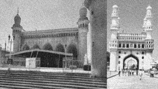 We Have Never Seen This | Macca Masjid Charminar | The Friday Special Coverage | @ SACH NEWS |