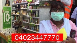 Black Market In Hyderabad | Call On This Number  04023447770 | @ SACH NEWS |