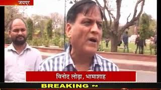 Jaipur | सामाजिक और धार्मिक संस्थाओं की पहल, जरूरतमंदों को फूड पैकेट किए वितरित