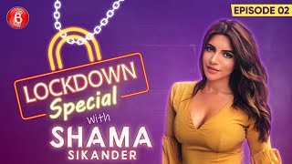 Shama Sikander's Quirky Tips On Self-Isolation, Lockdown & Quarantine During Coronavirus Outbreak