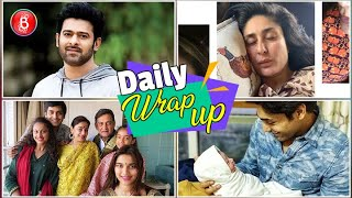 Ruslaan Mumtaz Becomes A Dad | Kareena Kapoor Trolled For Pouting | Mahesh Manjrekar Slams Trolls