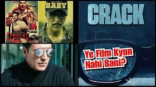 Akshay Kumar Ki Crack Kyun Nahi Bani? Neeraj Pandey Ne Khole Raaj
