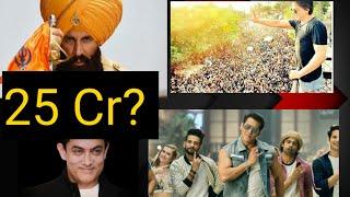 Akshay Kumar Ne 25 Cr Daan Diya Par SRK, Salman Khan Aur Aamir KHAN Ne Kyun Nahi? My Views