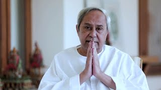 Odisha CM Naveen Patnaik make important announcement on preparation to combat <span class='mark'>Covid</span>-19 | #MoJeebana