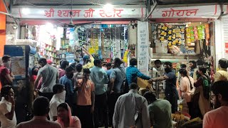 #21daylockdown effect at Grocery Shop after PM Modi's Announcement | New Delhi, India