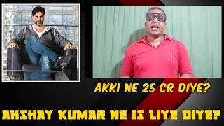 Akshay Kumar Ki Baat Ne Jeeta Mera Dil, To Isliye Diye The 25 Crores Khiladi Ne