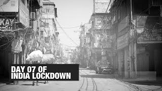India lockdown day 07 wrap: What all happened | Economic Times