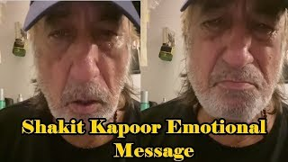 Shakti Kapoor Emotional Message On Coronavirus । 1 April  2020 | News Remind