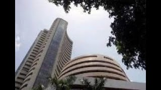 Sensex falls 300 points, Nifty below 8,500; IndusInd Bank jumps 10%