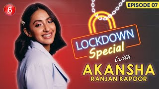 Akansha Ranjan Kapoor's HONEST Take On Spending Time In Self-Isolation During Coronavirus Lockdown