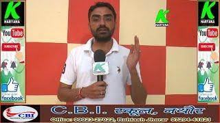 सिरसा की एक महिला को हुआ कोरोना, जांच के बाद हुई पुष्टि, पीजीआई रोहतक में हो रहा ईलाज l k haryana l