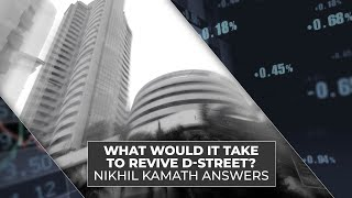 Focus on largecaps, avoid midcaps & smallcaps: Nikhil Kamath