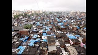 Dharavi youth pelt stones on Police for asking them to stay indoors