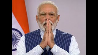 Coronavirus pandemic: PM Modi to share video message with people on Friday morning