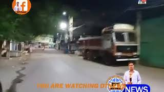 Live From Hyderabad Old City #IndiaLockdown