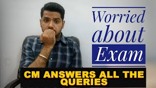 Worried About Exams?? Watch This