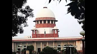 Covid-19: SC rejects plea for using hotels as shelters for migrant workers