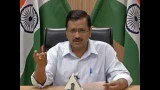 Total coronavirus cases tally jumps to 384 in Delhi; 259 related to Markaz: CM Kejriwal