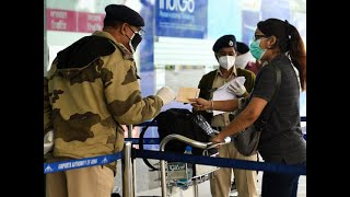 Coronavirus outbreak: 11 CISF jawans posted at Mumbai airport test positive for Covid-19