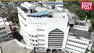 #UttarPradesh | यूपी में पुलिसकर्मियों, मेडिकल टीम से बदसलूकी की तो खैर नहीं. | NewsroomPost