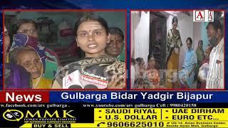 Gulbarga Mein Hindu Muslim ittehad Ki Ek Aur Misaal A.Tv News 3-4-2020