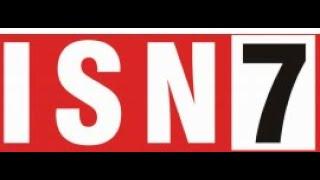 ISN7's broadcast