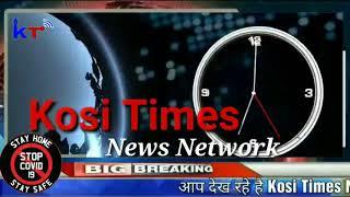 Bihar Bulletin में देखिए 3 मिनट में आज की 10 बड़ी खबरें