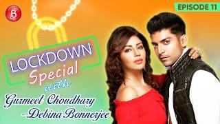 Gurmeet Choudhary-Debina Bonnerjee's STRONG STAND On Self-Quarantine, Lockdown & Coronavirus Crisis