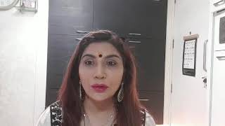 Dr. Naavnidhi k Wadhwa Talk About Reason Behind Switch Off Light and Ignite Candle & Lamp