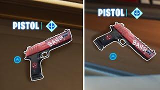 Find Deadpool's 2 Pistols Fortnite Week 7 Deadpool Challenges